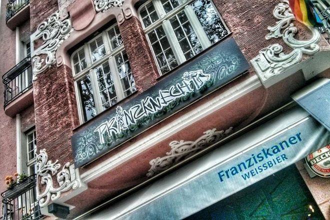 Prinzknecht, Berlin, Germany