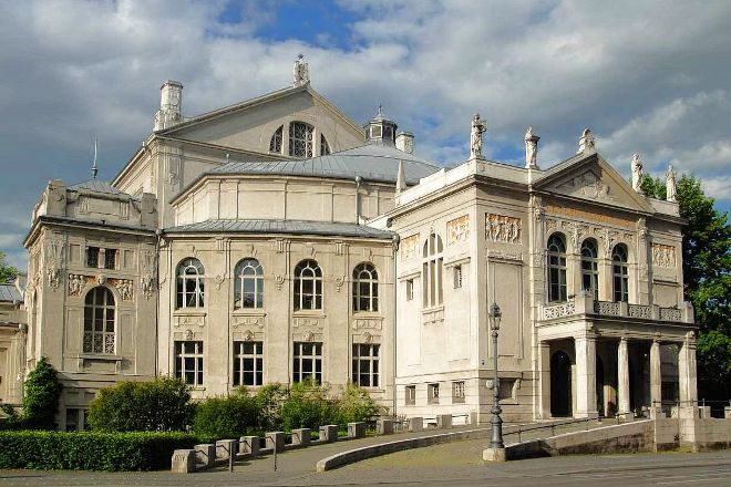 Prinzregententheater, Munich, Germany