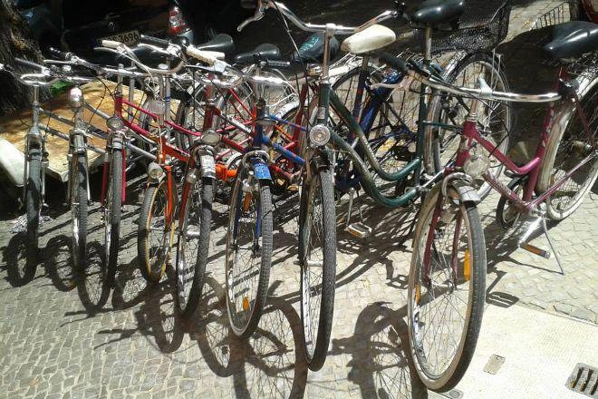 Rent a Bike 44, Berlin, Germany