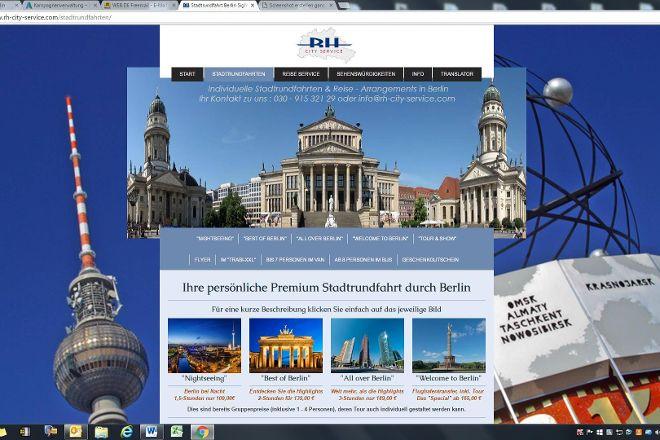 RH City Service, Berlin, Germany