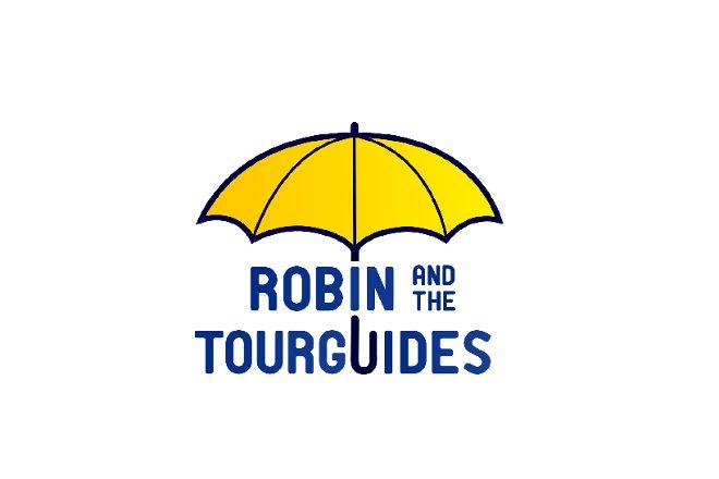Robin and the Tourguides - Hamburg Free Walking Tours, Hamburg, Germany