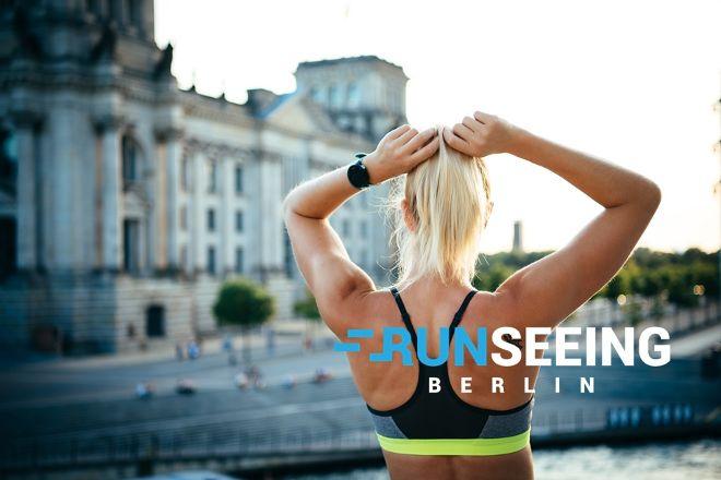 Runseeing Berlin, Berlin, Germany