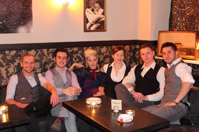 Salut! Bar, Berlin, Germany