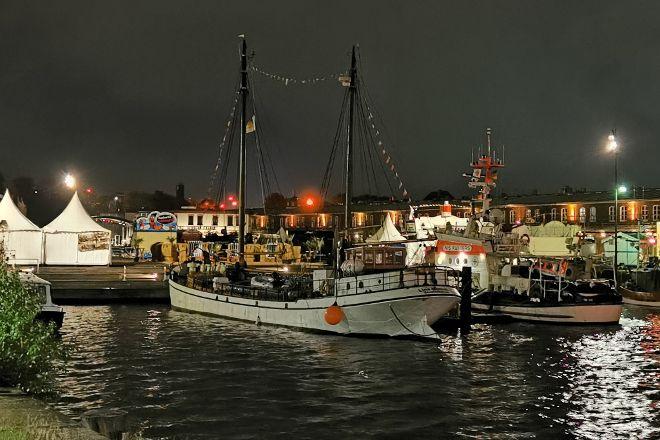Schaufenster Fischereihafen, Bremerhaven, Germany