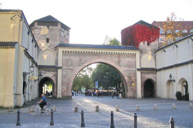 Sendlinger Tor, Munich, Germany