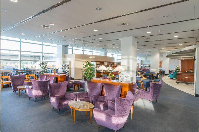Sky Lounge, Frankfurt, Germany