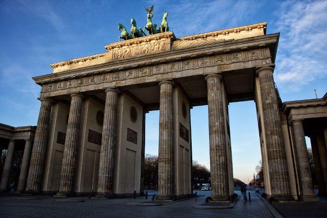 Slow Travel Berlin, Berlin, Germany