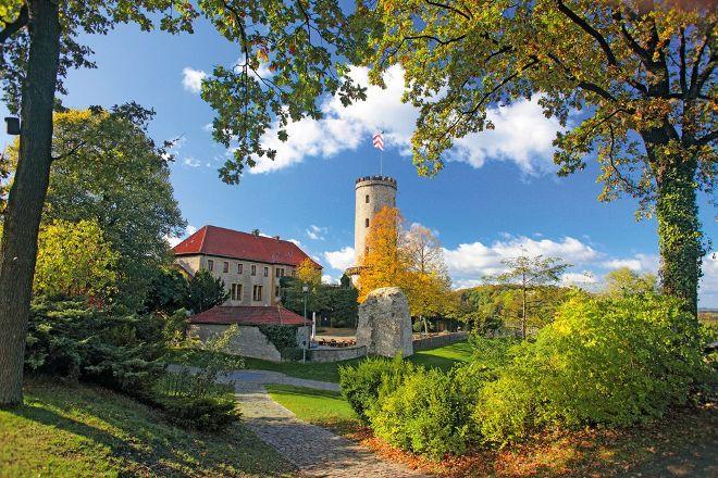 Sparrenburg, Bielefeld, Germany