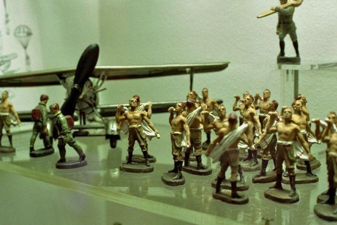 Spielzeugmuseum, Munich, Germany