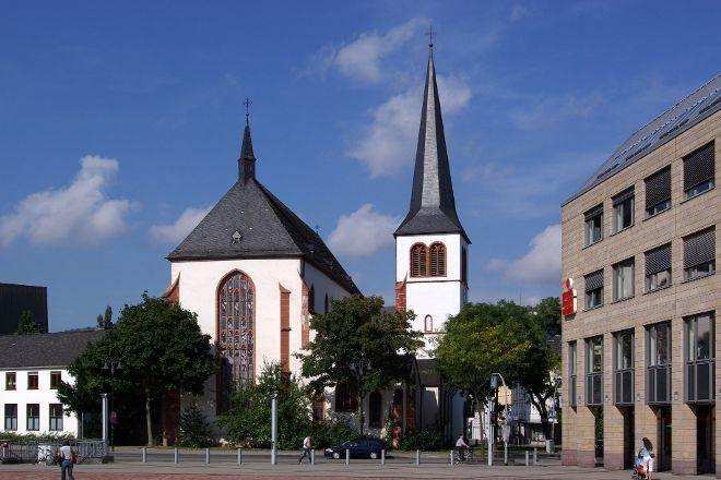 Sankt Antonius, Trier, Germany