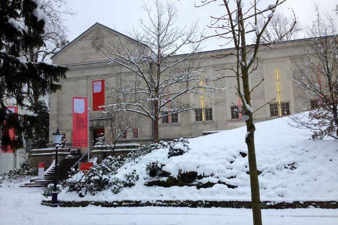 Staatliche Kunsthalle Baden-Baden, Baden-Baden, Germany