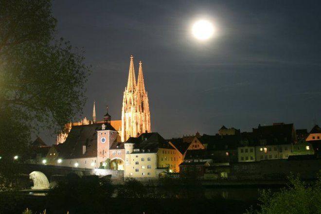 Stadtmaus Regensburg Tours, Regensburg, Germany