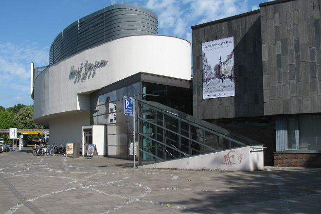 Stadtmuseum Oldenburg, Oldenburg, Germany