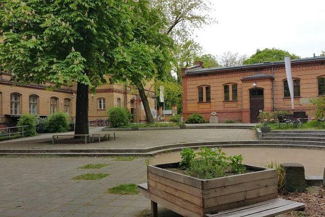 Stadtmuseum Pankow Heynstrasse 8, Berlin, Germany
