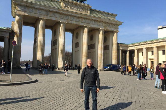 The Berlin Expert, Berlin, Germany