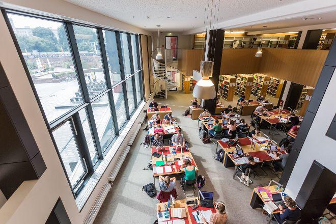 Universitat Leipzig, Leipzig, Germany