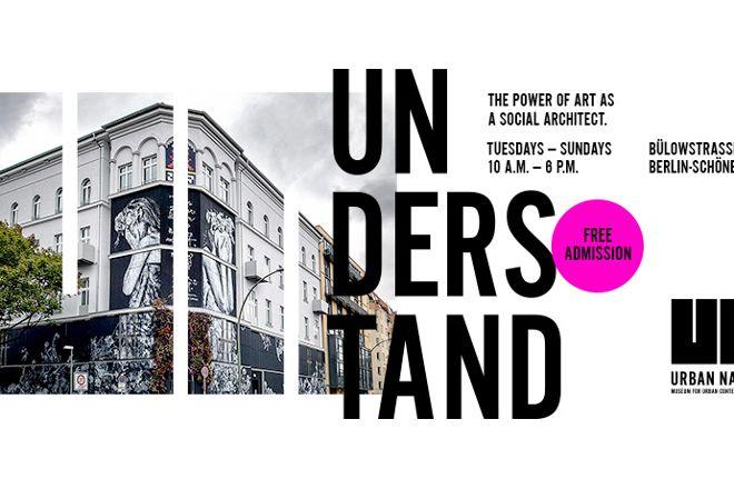 Urban Nation, Berlin, Germany