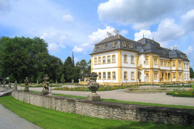 Schloss Veitshöchheim, Wurzburg, Germany
