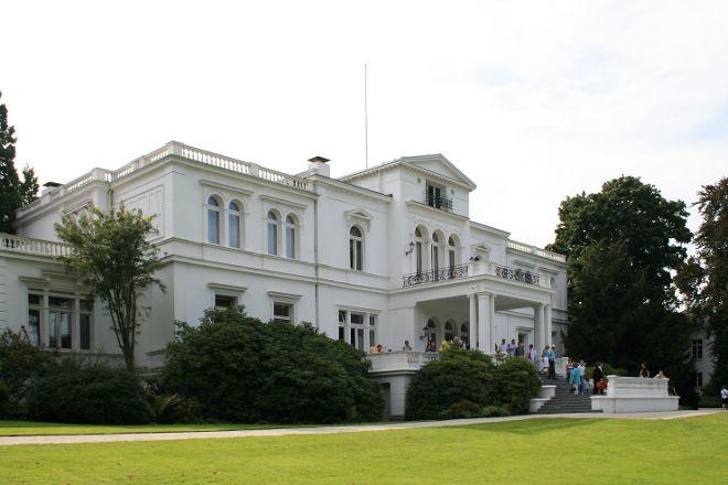 Villa Hammerschmidt, Bonn, Germany