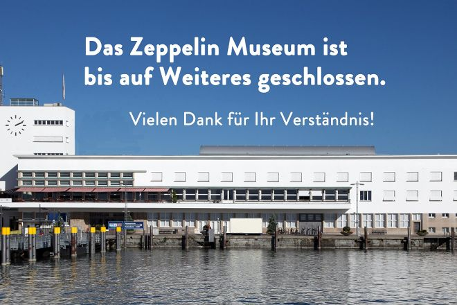 Zeppelin Museum, Friedrichshafen, Germany