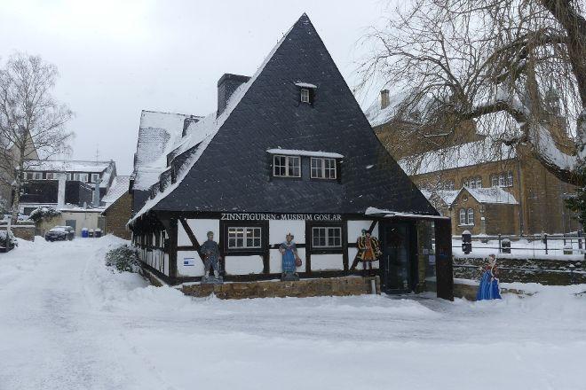 Zinnfiguren-Museum Goslar, Goslar, Germany