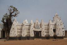 Afia Tours, Accra, Ghana