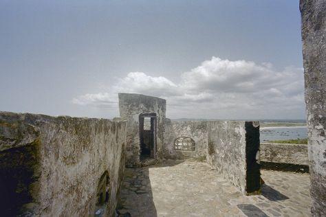 Fort Lijdzaamheid, Apam, Ghana