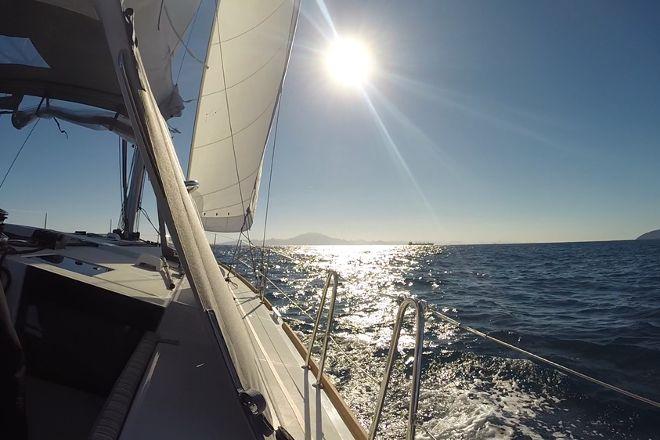 Blue Skies Yacht Charter, Gibraltar