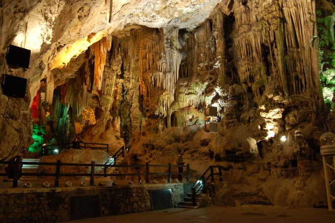St. Michael's Cave, Gibraltar