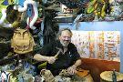 Melissinos Art -The Poet Sandal Maker