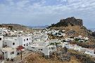 Village of Lindos