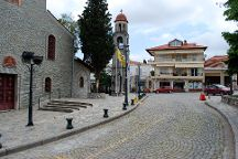 Agios Nikolaos Church, Litochoro, Greece