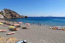Agios Pavlos beach, Agios Pavlos, Greece
