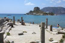 Agios Stefanos Beach, Kefalos, Greece