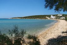 Aliki Beach, Aliki, Greece