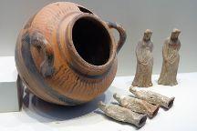 Archaeological Museum of Pella, Pella, Greece