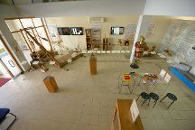 Archimedes Museum, Olympia, Greece