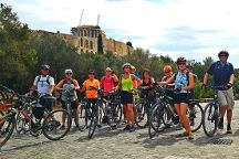 Athens by Bike, Athens, Greece