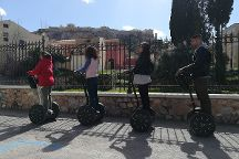 Athens City Segway Tours, Athens, Greece
