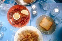 Athens Culinary Backstreets Walks