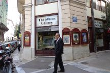 Athens Gallery, Athens, Greece
