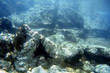 Blue Diving Center, Nea Potidea, Greece