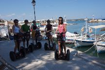 Chania Segway Tours, Chania Town, Greece