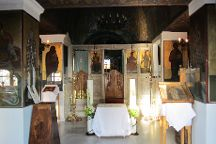 Chapel of St. George, Athens, Greece