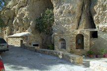 Church of Panagia, Matala, Greece