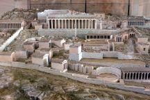 Delphi Archaeological Museum, Delphi, Greece