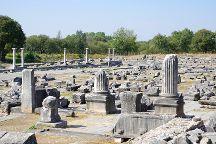 Archeologikos Choros Filippi, Krinides, Greece