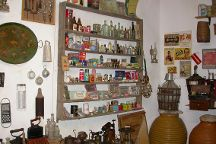 Folklore Museum Florios Chorianopoulos, Naxos Town, Greece