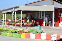 Formula Zante Go Kart, Kalamaki, Greece