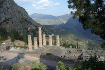 Golden Greece Tours